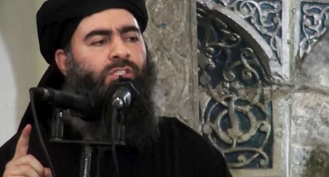 İŞİD Mosuldan geri çəkilir
