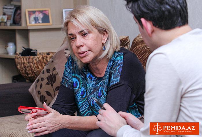 Mərhum sənətkarın qızı: Çingiz Mustafayevlə ayrılığımıza səbəb anam oldu