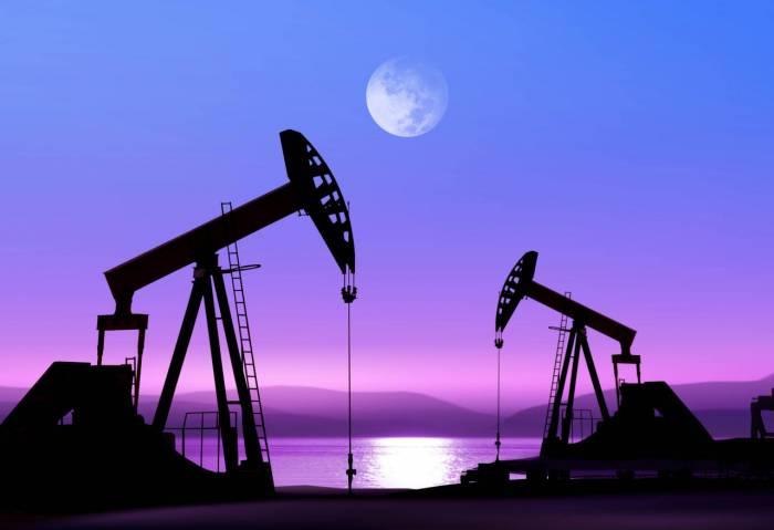 Azərbaycanda gündəlik neft hasilatı 783 min barrel oldu