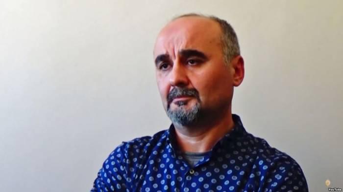 Ermənistan Ankaranın Kamal Öksüz tələbini rədd etdi – ABŞ-a görə
