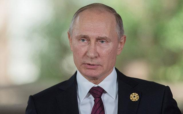 Putini İraqa dəvət etdilər