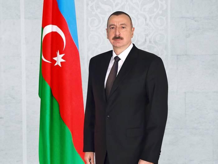 Prezident livanlı həmkarını təbrik etdi, əfqanıstanlı həmkarına başsağlığı  ...