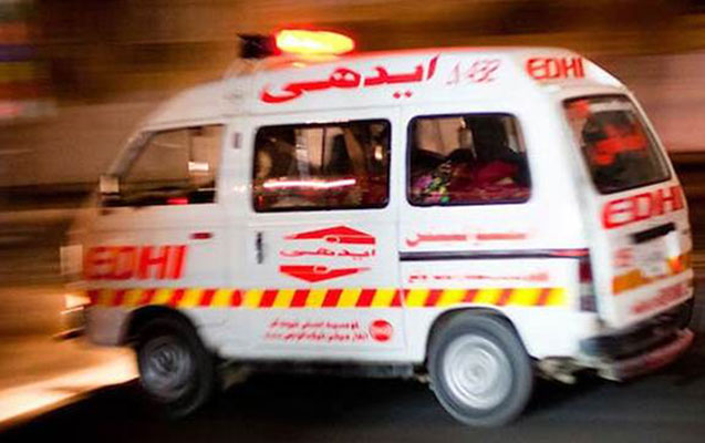 Pakistanda partlayış - 7 nəfər öldü