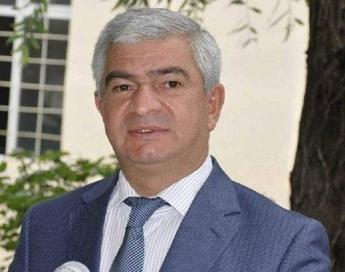 Prezident icra başçısını təltif edib
