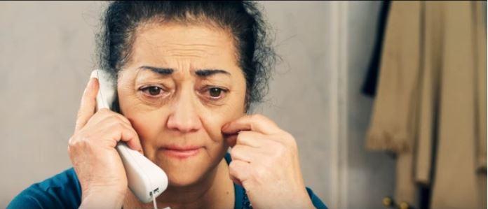 Bizi güldürüb,özü ağlayan qadın : Övladsız və evsiz dünyadan köçən Nuriyyə  Əhmədovanın 68-ci yaşı (VİDEO)