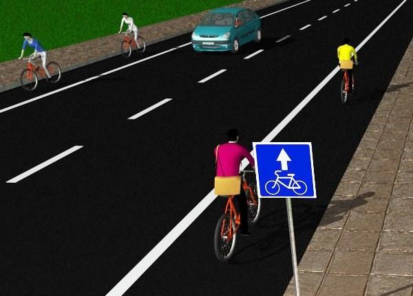 Azərbaycanda velosiped zolaqları yaradılacaq