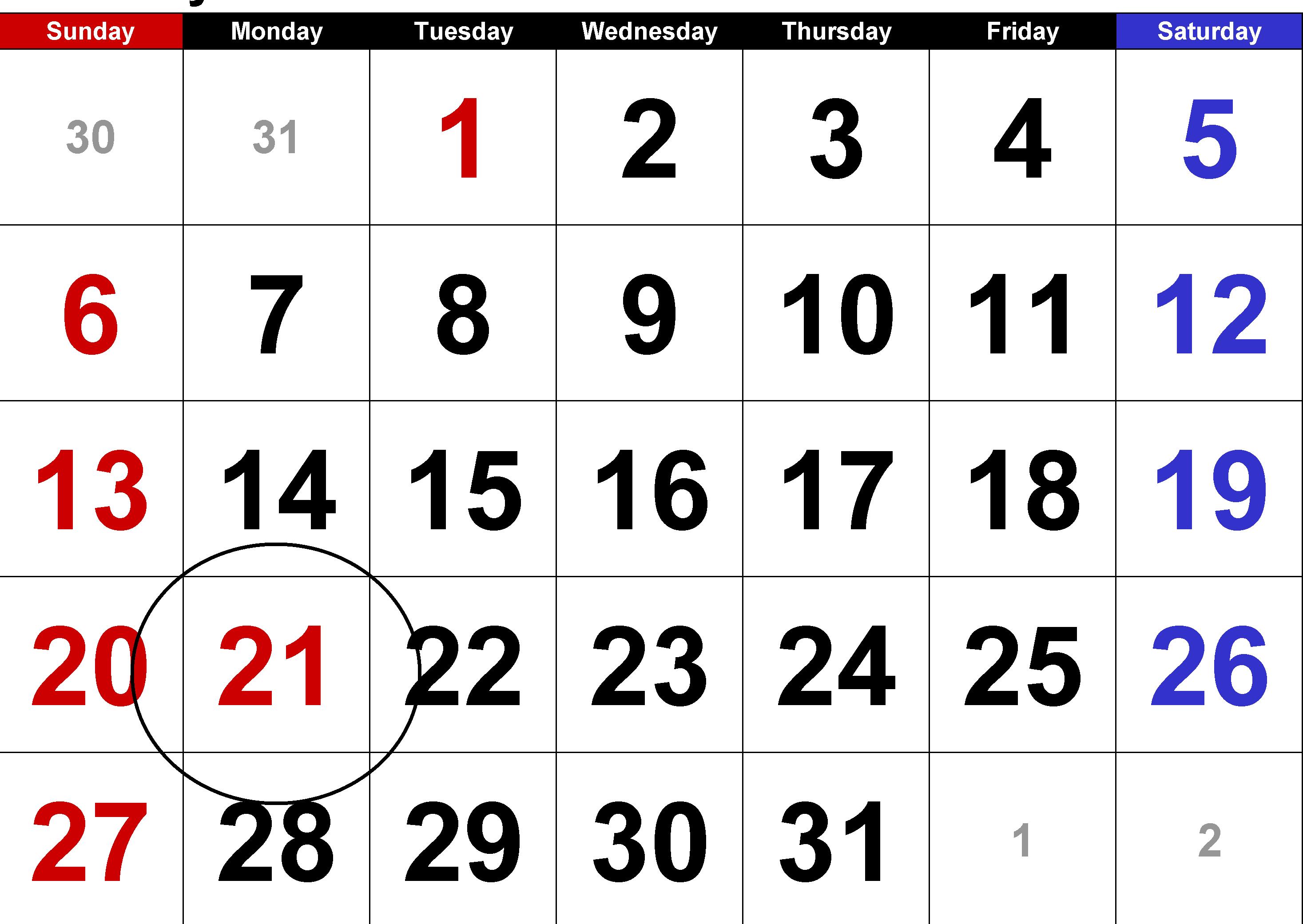 Yanvarın 21-i iş günü olacaq?