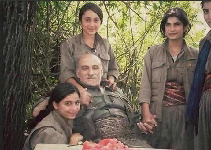 """PKK-lı qadının gündəliyi:""""Bizi zorlayır, sonra isə ..."""""""