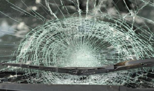 Qəza törədən sürücü qıcolmadan öldü
