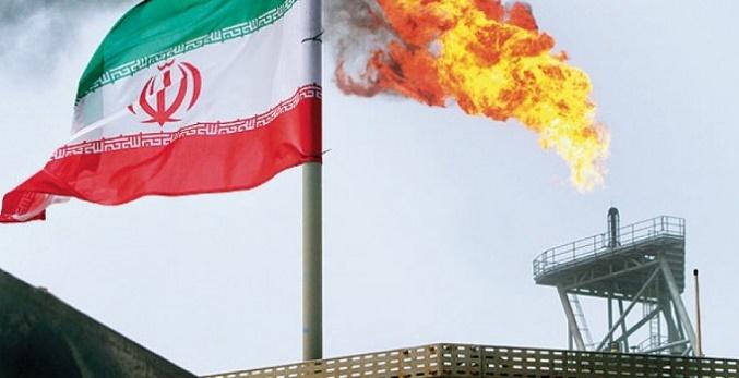 İran gündəlik 1 milyon barreldən çox neft satır