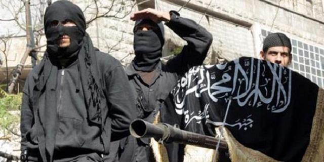 Rusiyada terror aktı planlaşdıran İŞİD-çilər saxlanıldı