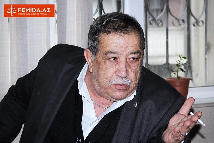 Nurəddin Xoca: `Aygün Kazımova ilə videomu `KQB` çəkib` - (FOTOLAR)