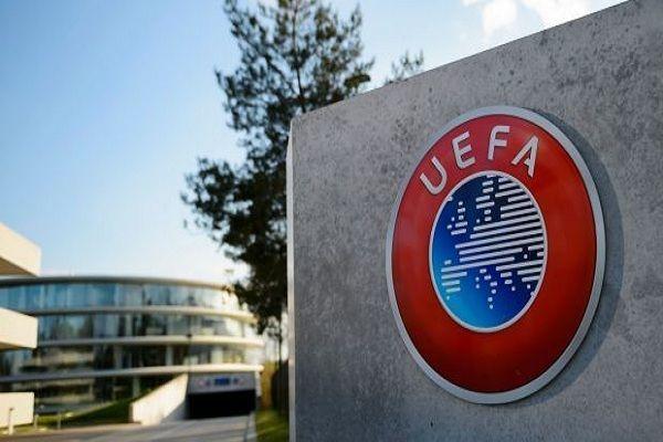 UEFA Ermənistanı cərimələdi