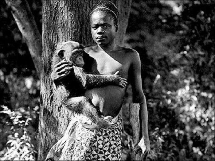Avropanln utanc səhifəsi - İnsan Zooparkları