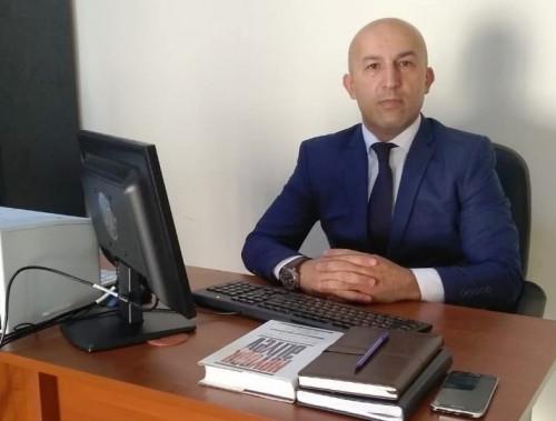 İTV-dən çıxarılan redaktora yeni vəzifə verildi