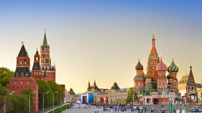Moskvada təsadüfən qədim park aşkarlandı