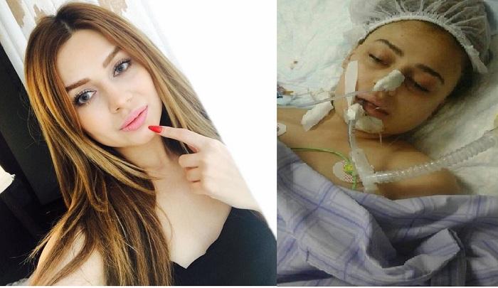 Leyla Oruclunun ölümü ilə bağlı cinayət işinə xitam verilib